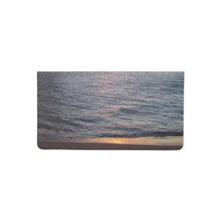 Maui Sunset Checkbook Cover