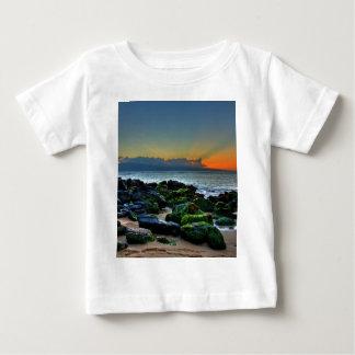 Maui Sunset in Lahaina Baby T-Shirt