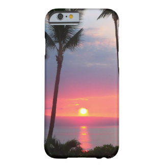 Maui Sunset!.JPG Barely There iPhone 6 Case