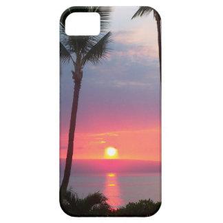 Maui Sunset!.JPG iPhone 5 Cover