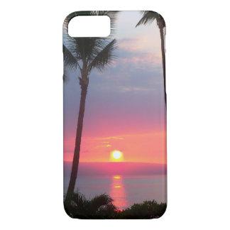 Maui Sunset!.JPG iPhone 7 Case