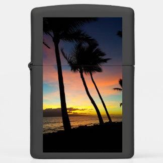 Maui Sunset Lighter