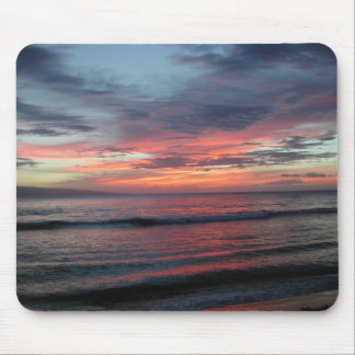 Maui Sunset Mousepad