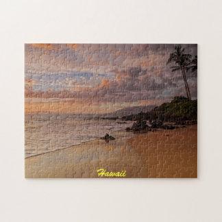 Maui Sunset Puzzle