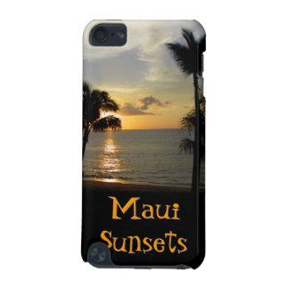 Maui Sunsets iPod Touch 5G Case