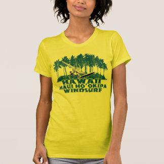 Maui surfing t-shirts