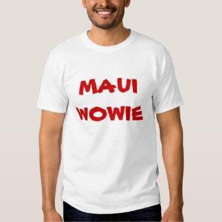 MAUI T SHIRTS