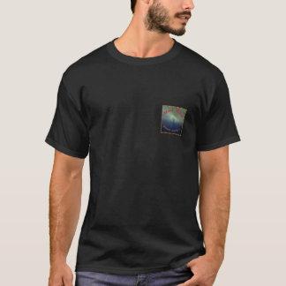 Maui Tales.Peace and Love T-Shirt