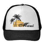 Maui Trucker hat
