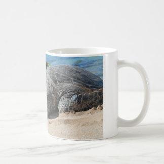 Maui Turtle Coffee Mug
