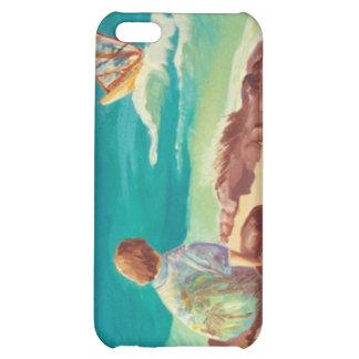 Maui Wind Surfing iPhone 5C Case