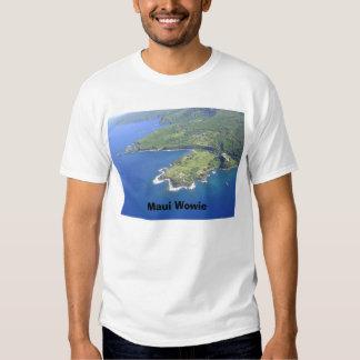 Maui Wowie Shirts