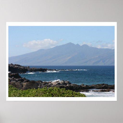 Maui y Molokai Impresiones