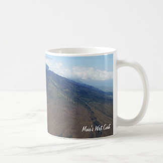 Maui's West Coast Coffee Mug
