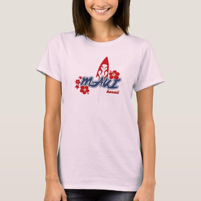 Mauisurf T-Shirt