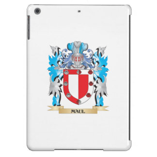 Maul Coat of Arms - Family Crest iPad Air Cover