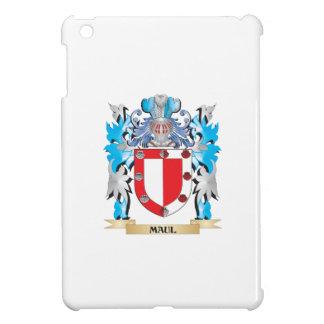 Maul Coat of Arms - Family Crest Case For The iPad Mini