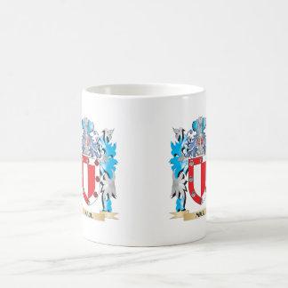Maul Coat of Arms - Family Crest Coffee Mug