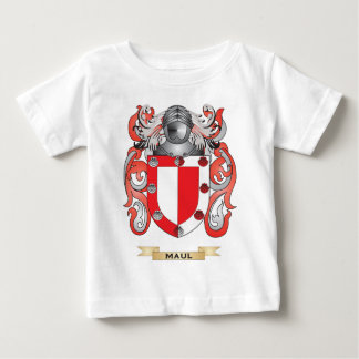 Maul Coat of Arms (Family Crest) Tee Shirts