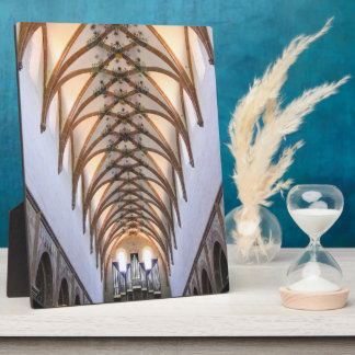 Maulbronn Abbey Photo Plaque