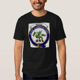 Maule Clan Badge Shirt