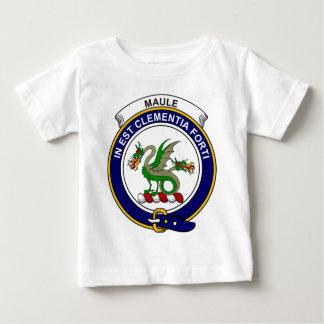 Maule Clan Badge Tee Shirt