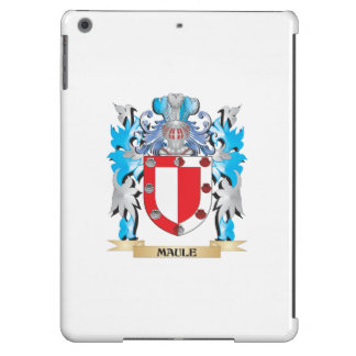 Maule Coat of Arms - Family Crest iPad Air Covers