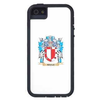 Maule Coat of Arms - Family Crest iPhone 5 Covers