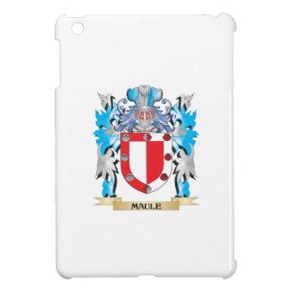 Maule Coat of Arms - Family Crest iPad Mini Case