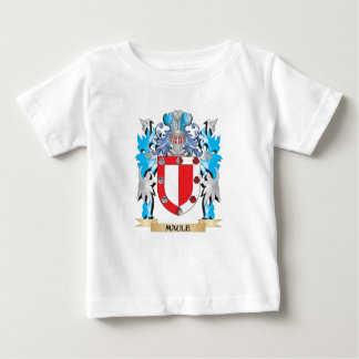 Maule Coat of Arms - Family Crest Shirts
