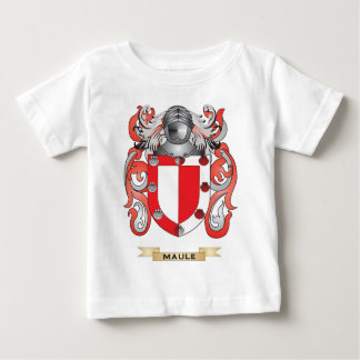 Maule Coat of Arms (Family Crest) Tees