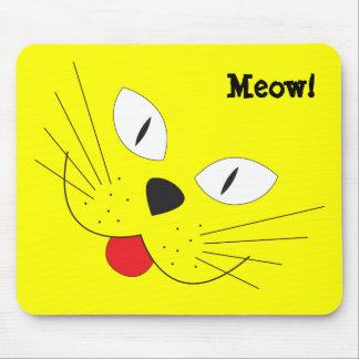 ¡Maullido! Mouse Pads