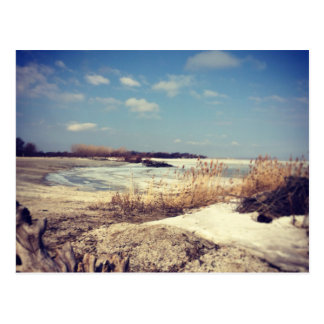 Maumee Bay State Park Postcard