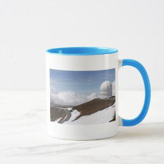 Mauna Kea Observatory Mug