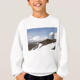 Mauna Kea Observatory Sweatshirt