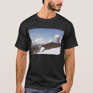Mauna Kea Observatory T-Shirt