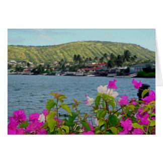 Maunalua Bay Card