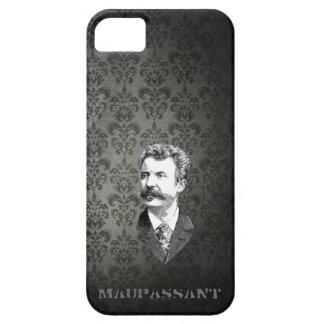 Maupassant iPhone 5 Cases