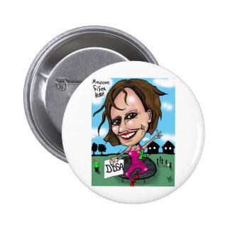 Maureen Fifer Button