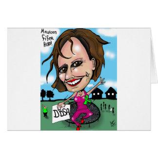 Maureen Fifer Card