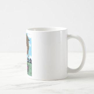Maureen Fifer Classic White Coffee Mug