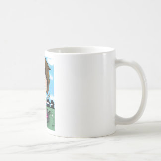 Maureen Fifer Coffee Mug