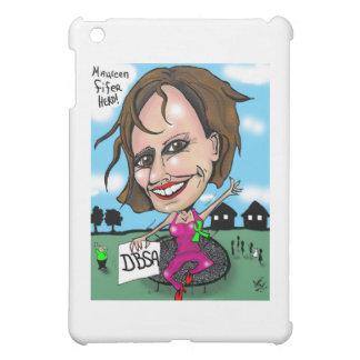 Maureen Fifer iPad Mini Covers