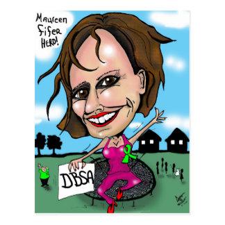 Maureen Fifer Post Cards