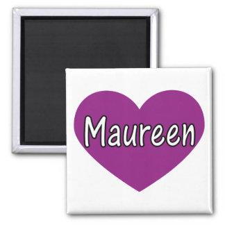 Maureen Magnet