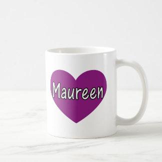 Maureen Taza