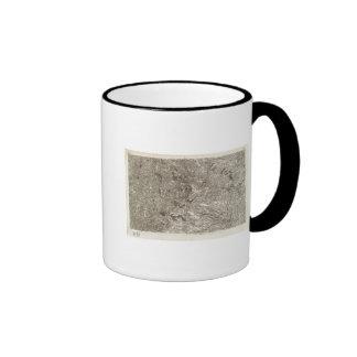 Mauriac Taza De Café