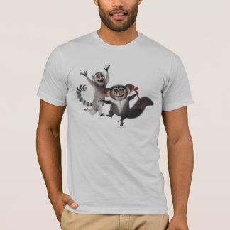 Maurice and Julien T-Shirt