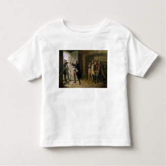 Maurice Gigost d'Elbee  Protecting Toddler T-shirt
