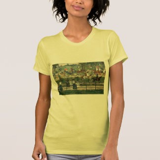 Maurice Prendergast- Central Park T-shirt